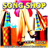 Song Shop - Let's Rock by Various Artists