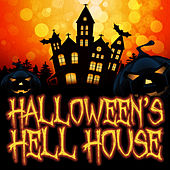 Halloween Hell House by Various Artists