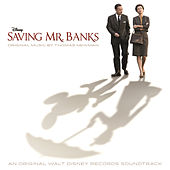 Saving Mr. Banks by Various Artists
