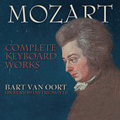 Mozart: Complete Pianoforte Works by Bart Van Oort