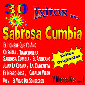 Sabrosa Cumbia by Various Artists