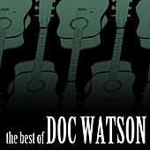 The Best of Doc Watson by Doc Watson