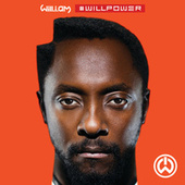 #Willpower by Will.i.am