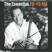 Essential Yo-Yo Ma by Yo-Yo Ma