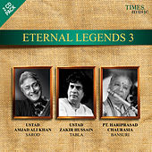 Eternal Legends 3 by Various Artists
