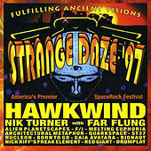 Strange Daze '97 (Live) by Various Artists