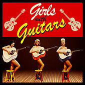 Girls with Guitars by Various Artists