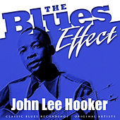 The Blues Effect - John Lee Hooker by John Lee Hooker