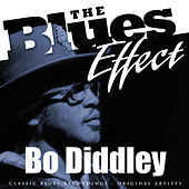 The Blues Effect - Bo Diddley by Bo Diddley