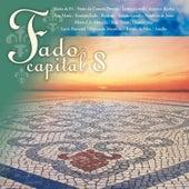Fado Capital 8 von Various Artists