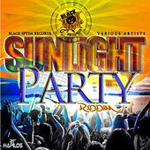 Sunlight Party Riddim by Various Artists