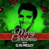 Merry Christmas with Elvis Presley by Elvis Presley