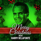Merry Christmas with Harry Belafonte by Harry Belafonte