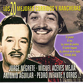 Los 20 Corridos y Rancheras by Various Artists