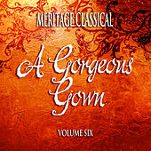 Meritage Classical: A Gorgeous Gown, Vol. 6 by Various Artists
