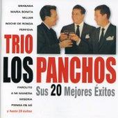 Trio los Panchos Sus 20 Mejores Éxitos by Los Panchos