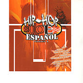Hip Hop Solo en Español Vol. 4 by Various Artists