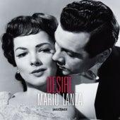 Desire - My Christmas Love Version by Mario Lanza