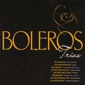 Boleros: Tríos by Various Artists