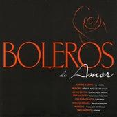 Boleros de Amor by Various Artists