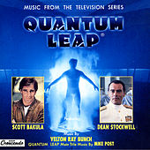 Quantum Leap by Various Artists