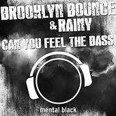 Can You Feel the Bass (Jan Van Bass-10 Remix) by Brooklyn Bounce