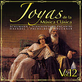 Joyas de la Música Clásica  Vol. 12 by Various Artists