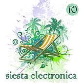 Siesta Electronica, Vol. 10 by Various Artists