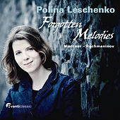 Forgotten Melodies by Polina Leschenko