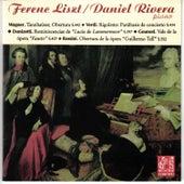 Daniel Rivera Interpreta a Ferenc Liszt by Daniel Rivera