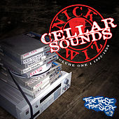 Nick Wiz Presents: Cellar Sounds, Vol. 1: 1992-1998 by Various Artists