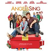 Angels Sing: Music From The Motion Picture by Various Artists