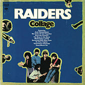 Collage by Paul Revere & the Raiders