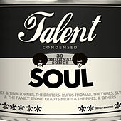 Talent, 30 Original Songs: Soul by Various Artists