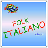 Folk Italiano by Various Artists