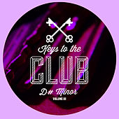 Keys to the Club D# Minor Vol 3 by Various Artists
