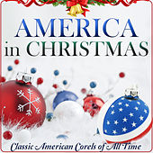 America in Christmas. Classic American Carol of All Time by Various Artists