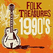 Folk Treasures - 1990's by Various Artists