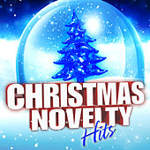 Christmas Novelty Hits by Various Artists