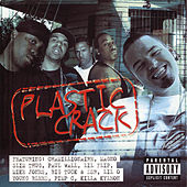 Plastic Crack Vol. 1 by Various Artists