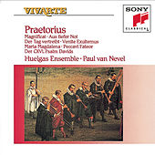 Praetorius: Magnificat; Aus tiefer Not; Der Tag vertreibt; more by Paul Van Nevel