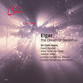 Elgar: The Dream of Gerontius by Edward Elgar