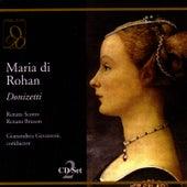 Maria di Rohan by Gaetano Donizetti