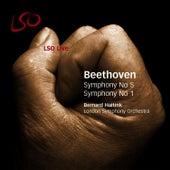 Beethoven: Symphonies Nos. 5 & 1 by Ludwig van Beethoven