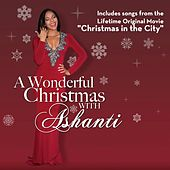 A Wonderful Christmas with Ashanti by Ashanti