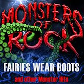 Monsters of Rock, Vol. 13 - Fairies Wear Boots and Other Monster Hits by Various Artists