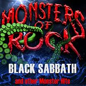 Monsters of Rock, Vol. 12 - Black Sabbath and Other Monster Hits by Various Artists