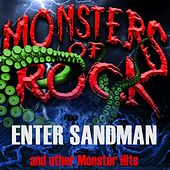 Monsters of Rock, Vol. 14 - Enter Sandman and Other Monster Hits by Various Artists