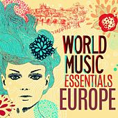 World Music Essentials - Europe by Various Artists