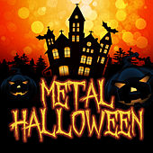 Metal Halloween by Various Artists